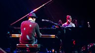 Jazz on 3 - Piano Stars