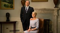 The US Perspective - 1. Behind the Curtain: The House of Cards Writers' Room