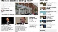 BBC News: responsive website to launch next week