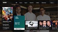 Round Up: BBC Red Button+