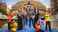 BBC Proms 2015 ‒ It's that time of year again!