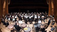 Sakari Oramo on the last instalment of his BBC Symphony Orchestra Nielsen cycle