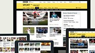 Discovering the best BBC Sport content