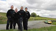 Countryside Cops tackling rural crime