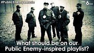 #PublicEnemy6Music – bring the noise in our collaborative Public Enemy playlist