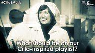 #Cilla6Music - Help us create a Cilla Black-inspired playlist