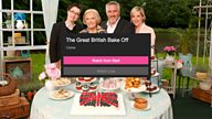 BBC iPlayer enhancements: Live Restart on your TV, My Programmes and cross-device resume
