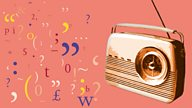Enter BBC World Service and British Council's  25th International Radio Playwriting Competition