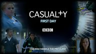 Doctor You: Casualty goes interactive for unique episode