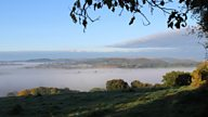 Mild misty mornings - Autumn is in full swing!