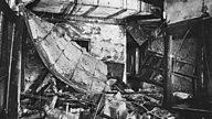 75 years on: Broadcasting House bombings