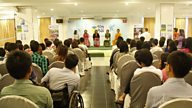 Myanmar elections: using media to inform and empower