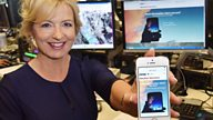 BBC Weather Watchers: Creating the new crowdsourced weather experience