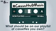 #Cassette6Music – It's definitely happening this time