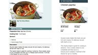BBC Food: A website redesign with all screens in mind