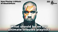 #Tribute6Music – Give us your best music tribute moments