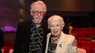 Pictures from the BBC Audio Drama Awards 2016