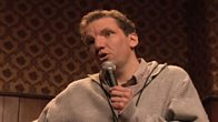 Henning Wehn - Stand up introduced by Stewart Lee