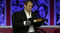 Alexander Armstrong Applies For a New Job - in The Sugababes