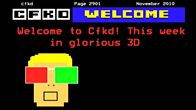 Glorious 3D