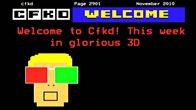 Glorious 3D