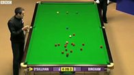 Adam Buxton's Snooker Commentary