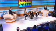 Miranda's Spot Prize
