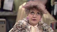 Mrs Slocombe Makes an Entrance