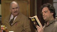 Arkwright's Sneaky Sausage