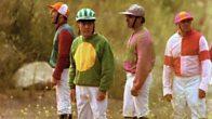 TAFKAP And The Jockeys