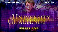 University Kombat - Paxman VS Guttenplan