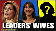 Leaders' Wives