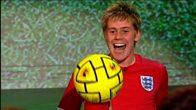 World Top Freestyle Footballer