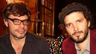 Bret and Jemaine's Announcement