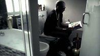 JAY Z's 99 Problems - Toilet