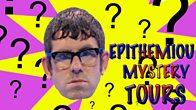 Epithemiou Mystery Tours