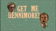 Merry Christmas Hennimore!
