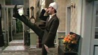 The Fawlty Goose-Step