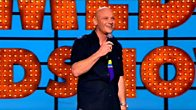 Terry Alderton - Cockney Bodypopping