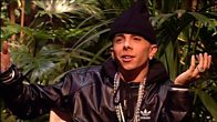 Dappy N-Dubz Interview