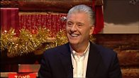 Derek Acorah For Father Christmas