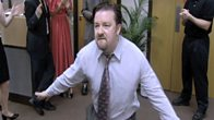 The David Brent Dance