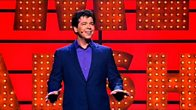 Michael McIntyre - Irish Airports