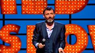Tommy Tiernan - Global Recession