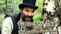 Country Man - Part Two
