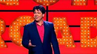 Michael McIntyre - Kid's TV Presenter