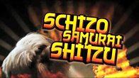 Schizo Samurai Shitzu Trailer
