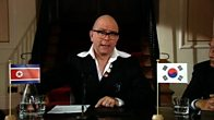 Bad Jobs For Celebs - Harry Hill
