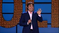 John Bishop - Guest List