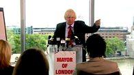 Boris Johnson's New Olympic Sports